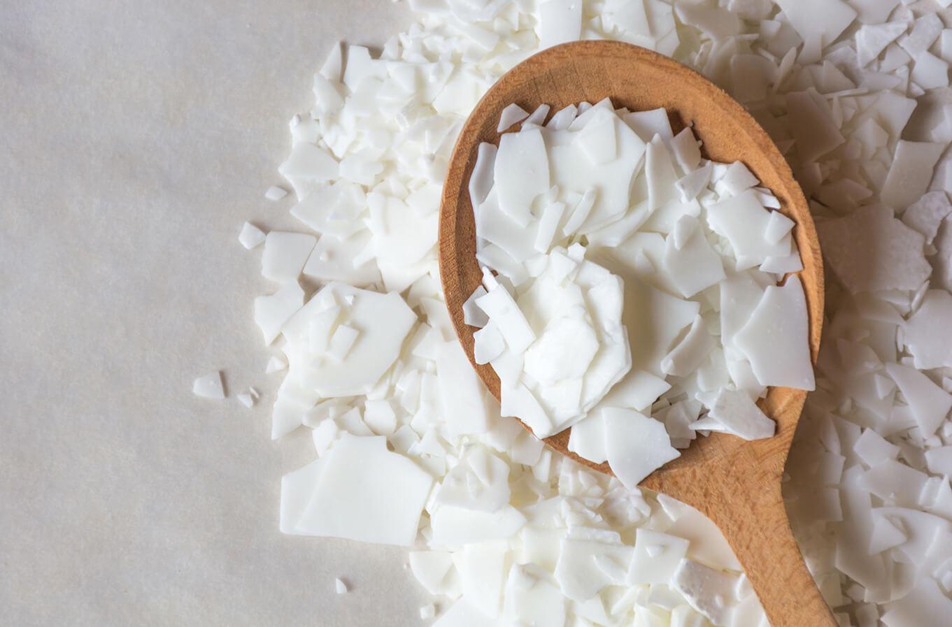ADC fournisseur de cire de soja soy wax provider