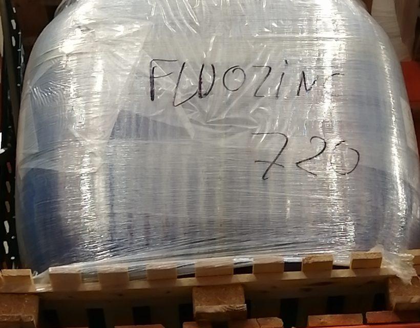 ADC fournisseur fluozinc provider