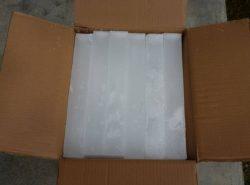 ADC fournisseur de cire minérale kerafine wax provider