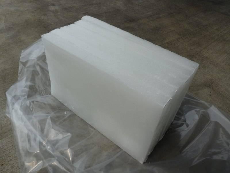 ADC fournisseur de cire minérale microcristalline wax provider