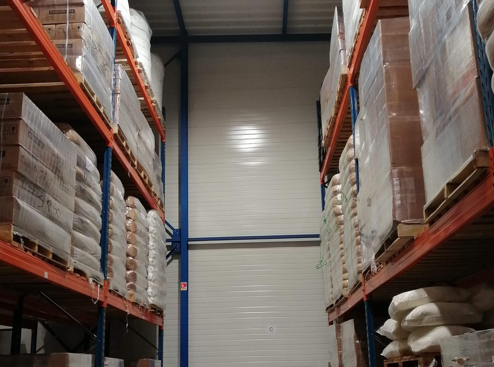 ADC fournisseur cire vegetale et cire minérale