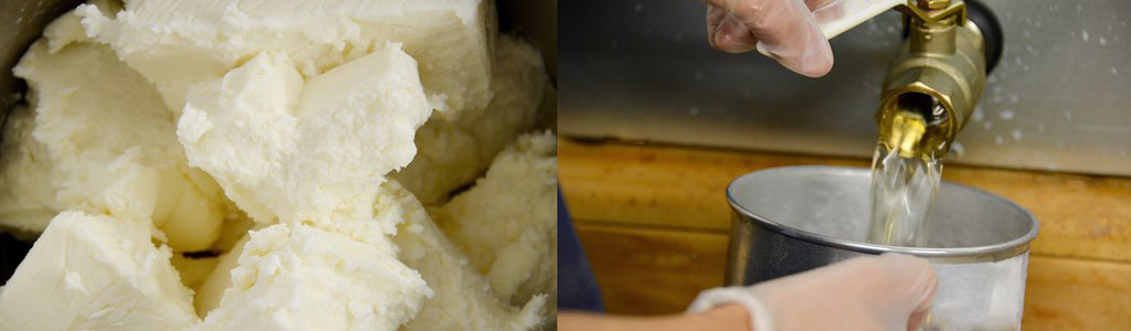 coconut wax ADC supplier